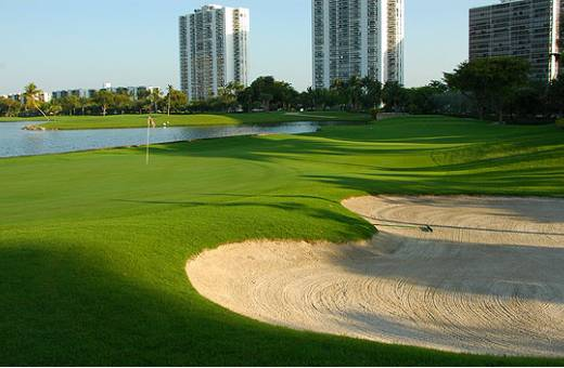 Turnberry Isle Club | The Miller Course