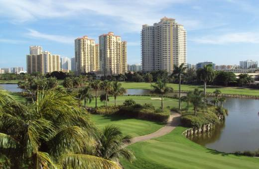Turnberry Isle Club | Soffer Course