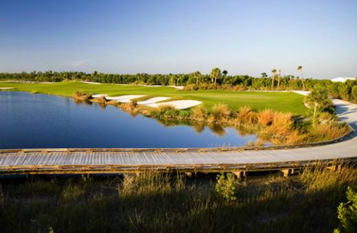 Hammock Bay Golf Club
