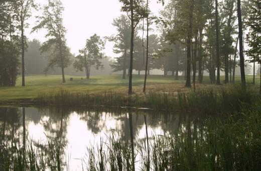 Lakeland Golf Club