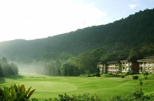 Bali Handara Kosaido Country Club