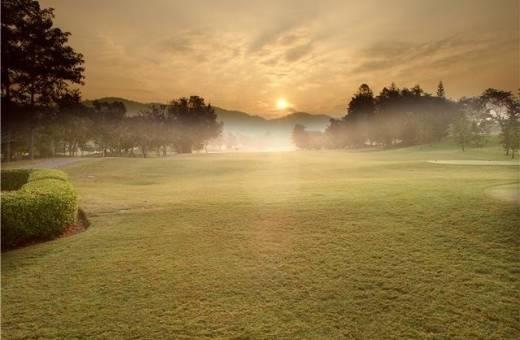 Royal Chiang-Maï Golf Club