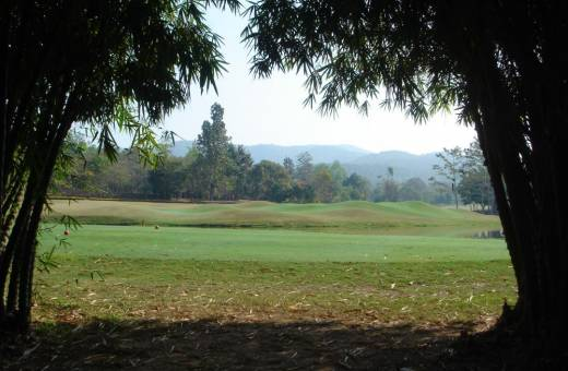 Royal Chiang-Maï Golf Club
