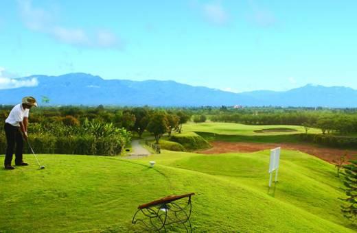 Mae Jo Golf Club