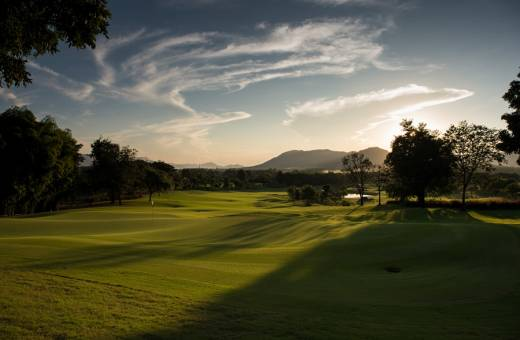 Chiang Mai Highlands Golf Club