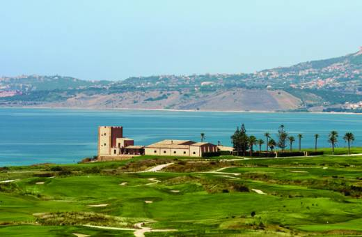 Verdura Resort Golf | 9 Trous