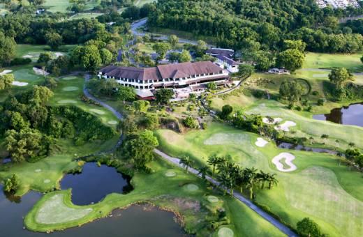 Blue Canyon Country Club | Canyon Course