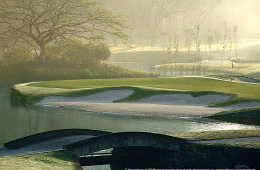 Saujana Golf & Country Club | Bunga Raya Course