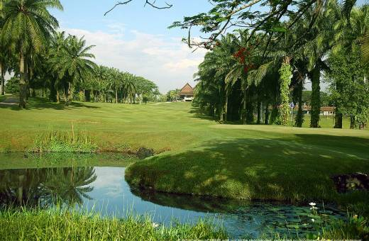 Saujana Golf & Country Club | Palm Course