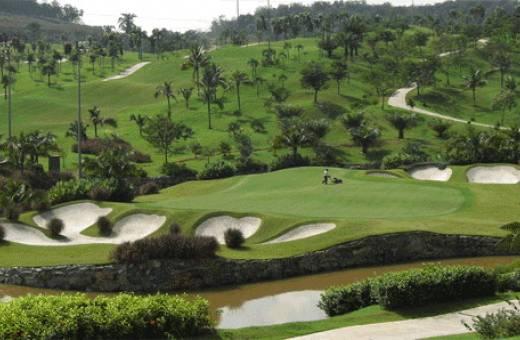 Royal Selangor Golf Club | New Course