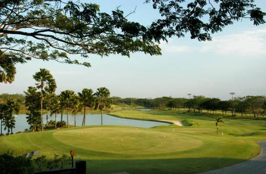 Royal Selangor Golf Club | New Course
