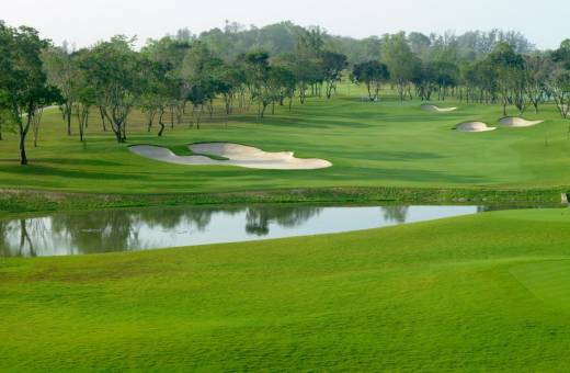 Royal Selangor Golf Club | Old Course