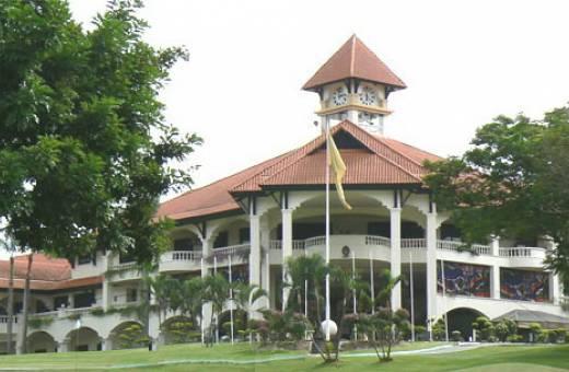 Kelab Golf Sultan Abdul Aziz Shah