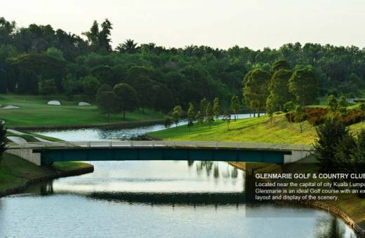 Glenmarie Golf & Country Club | Garden Course