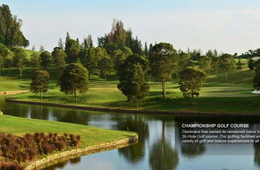 Glenmarie Golf & Country Club | Valley Course