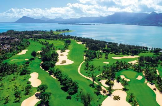 Golf Club du Paradis