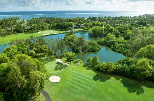 Belle Mare Golf | Legend Course