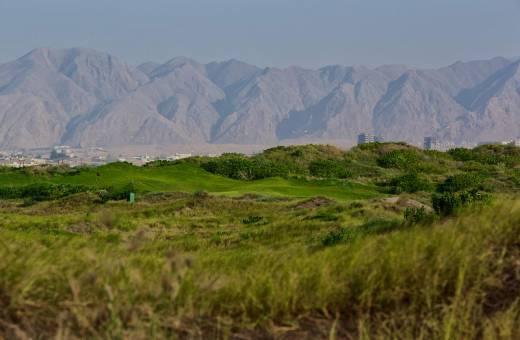 Almouj Golf Club