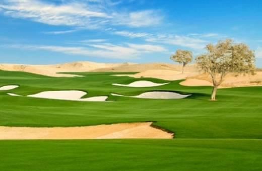 Els Golf Course