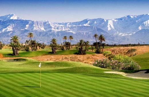Amelkis Golf Club