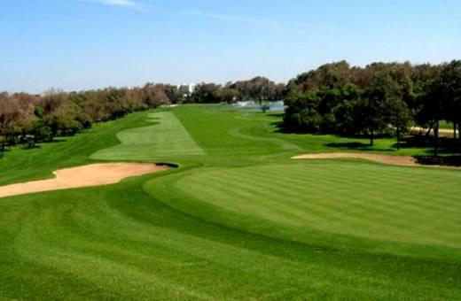 Royal Golf d'Anfa Mohammedia