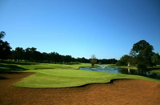 Royal Dar Es Salam Rabat Golf Club