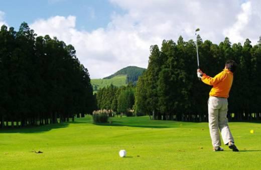 Furnas Golf Club