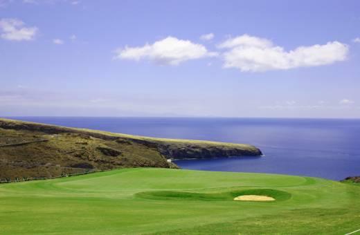 Campo Tecina Golf