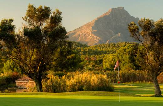 Santa Ponsa Course I