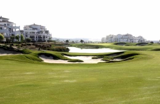 Hacienda Riquelme Golf Club