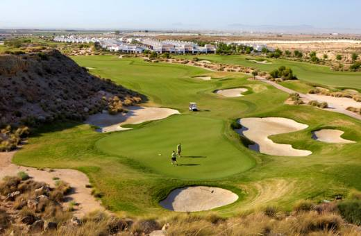El Valle Golf Club