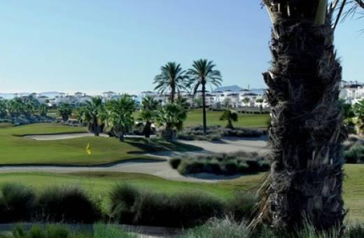 La Torre Golf Club