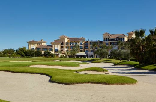 Mar Menor Golf Club