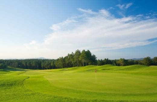 PGA Golf de Catalunya  | Tour Course