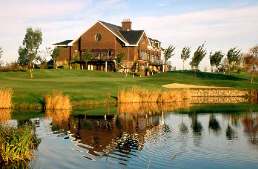 St. Margarets Golf & Country Club