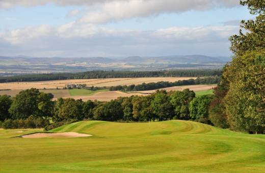 Murrayshall Golf Club