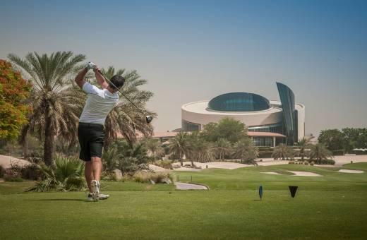 Al Badia Golf Club