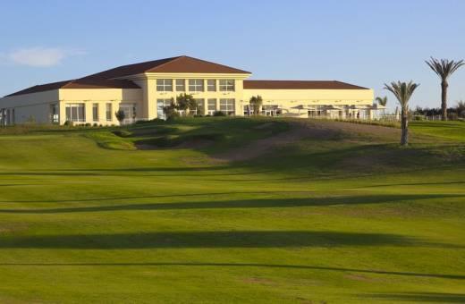 L'Océan Agadir Golf Club