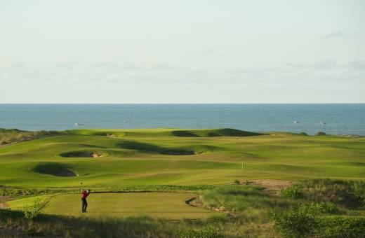 Golf au Mazagan Beach Resort | Mazagan Golf Club