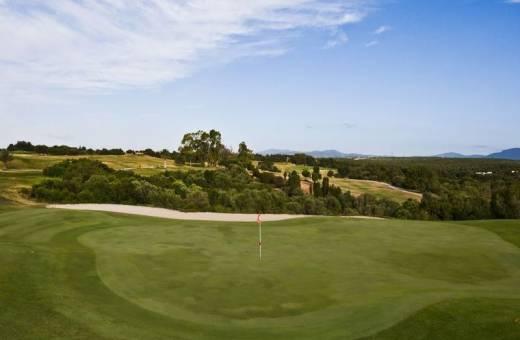 Golf Citrus | La Forêt