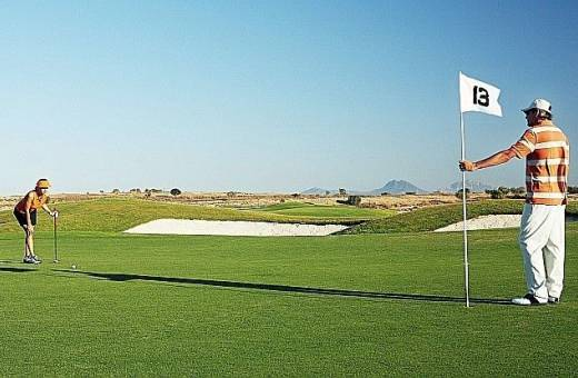 The Residence Golf Course