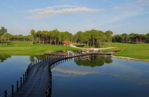 Sueno Belek Hotels | Dunes Course