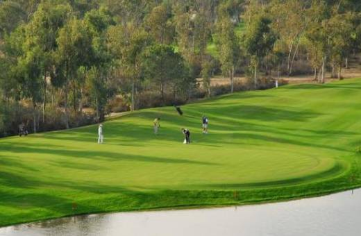 Sueno Belek Hotels | Pines Course
