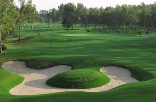 Antalya Golf Club | PGA Sultan