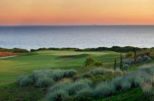 Westin Resort Costa Navarino | The Dunes