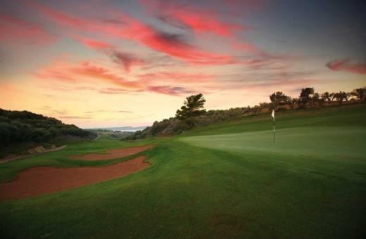 Westin Resort Costa Navarino | The Bay Course