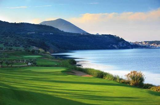 Westin Resort Costa Navarino | The Bay Course