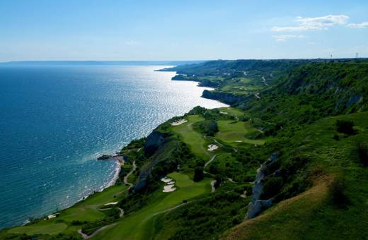 Thracian Cliffs Golf | The signature Course