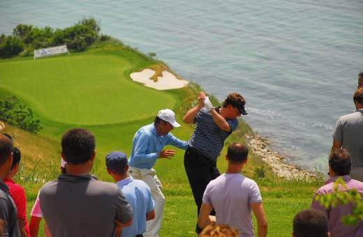 Thracian Cliffs Golf | The signature Course