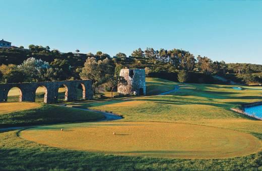 Penha Longa Resort | Monastery Course & Atlantico Course